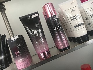 Professional products or supermarket finds? Which wins the haircare battle? Cream's artistic director Dean Brindley wades into the debate...