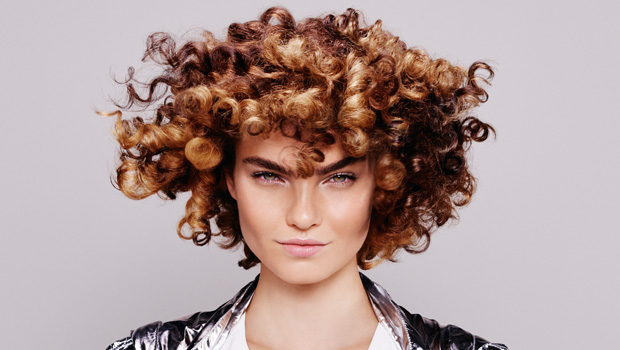 Make the most of your curls, writes Cream's Artistic Director Dean Brindley...