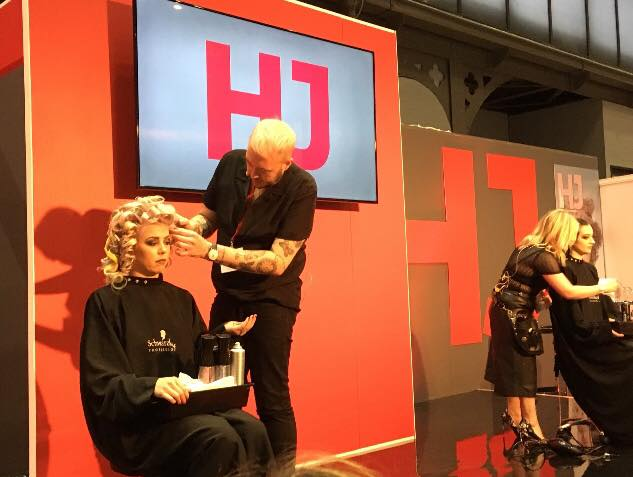 Hairdressers' Journal Live